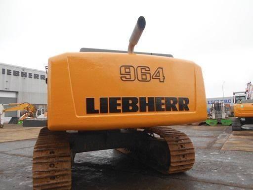 Liebherr R 964c Hd Litronic - 2007 - image 5