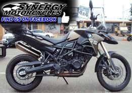 BMW GS800 for Sale