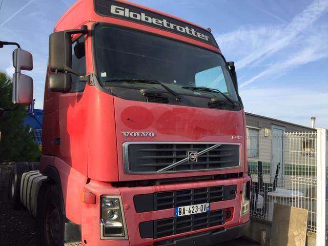 Volvo Fh 460 - 2005