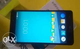 Infinix hot3 very clean
