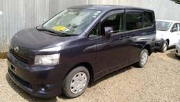 Toyota Voxy,new import,2010,reg KCM/L,best price in town