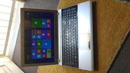 Samsung RV511 laptop for sale R2400