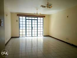 Spacious 3 bedroom apartment with tub in south b 45k