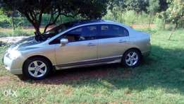 HOND civic 1.8 for R55 000