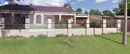 1 bedroomed cottage available immediately in Edenvale Avenues