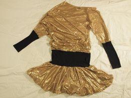 Платье На Плечах - Одежда обувь - OLX.ua f1b25bf6ba246