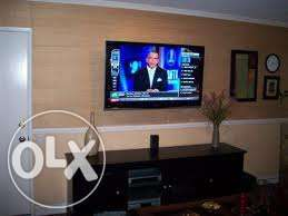 tv mounting at ksh2000