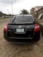 Sparkling 2011 Honda Accord Crosstour Full Optioned Up 4sALE