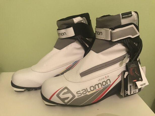 Buty biegowe Salomon Vitane 8 Skate