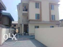 Newly Built 2bedroom Flat with Modern features