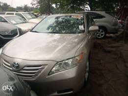 Awoof!! Tok Toyota Camry 2009