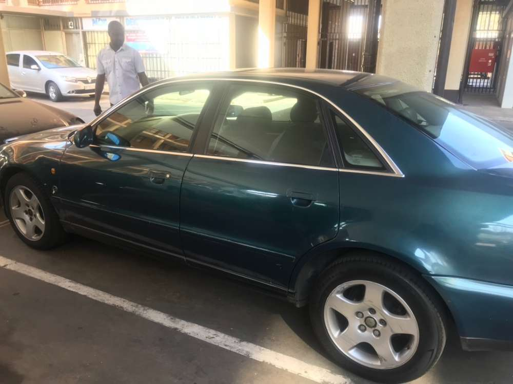 1997 Audi A4 B5 Model With 340000km Cars Bakkies 1058239507