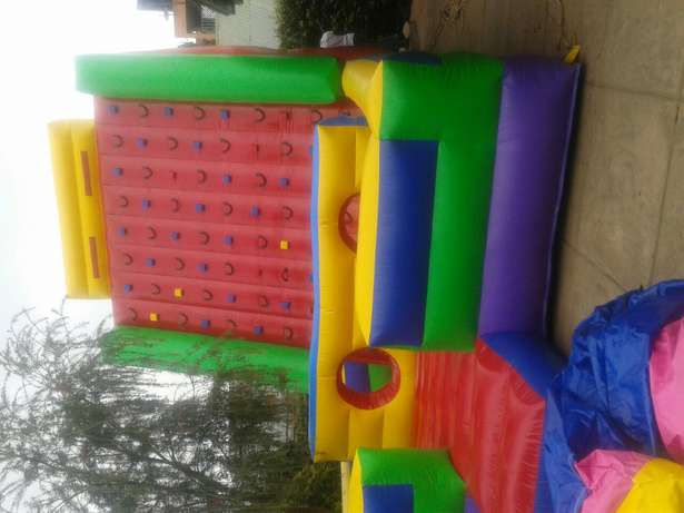 Bouncycastles & kids items for sale &hire Ongata Rongai - image 5