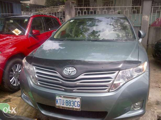 Xcellent 6 month used Toyota venza Apapa - image 5
