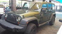 Jeep wrangler 2.8crd unlimited sport 6speed 4x4