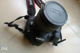 Canon 5D mark lll