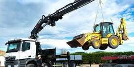 Hiab motor hiring enginering services for heavy equipment and others