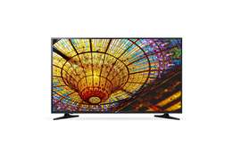 Brand new 50 inch lg Led Tv