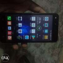 Neatly used tecno wx3 for sale