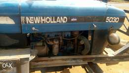 New Holland 5030