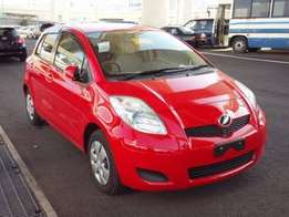1300cc Toyota Vitz Quick and Urgent Sale Please!!! Serious Buyers