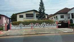 commercial property to let on main road East Legon