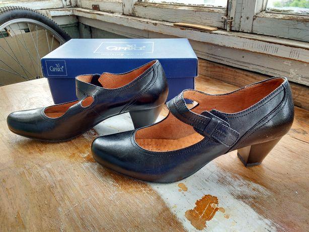 109458b2bc19a4 Туфли Caprice: 1 100 грн. - Женская обувь Киев на Olx