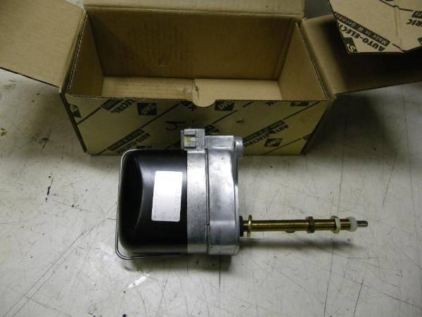 FMG Torkar Motor Minibrunett Mini Brunett + - 2011