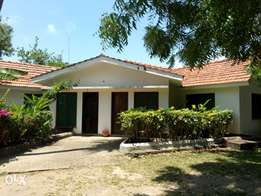 ONE Bedroom House..Diani Beach