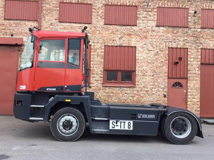 Kalmar Trl 618 I B/kommer Snart - 2015
