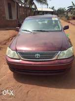 Toyota Avalon For Sale(Tokunbo)