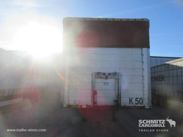Schmitz Cargobull Curtainsider Coil - 2002 - image 9