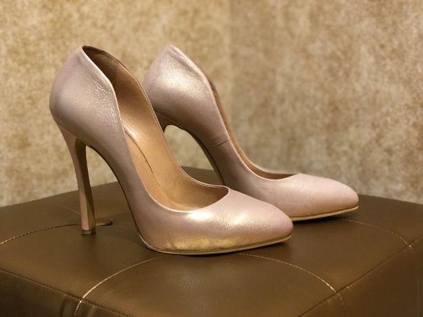 05fc320240e300 Пудровые туфли Mario Muzi (свадьба, выпускной). 1 570 грн