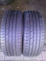 205/50/R17,on special for sale each is R750