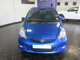 2008 Honda Jazz 1,5 EX manual for only R 89,990