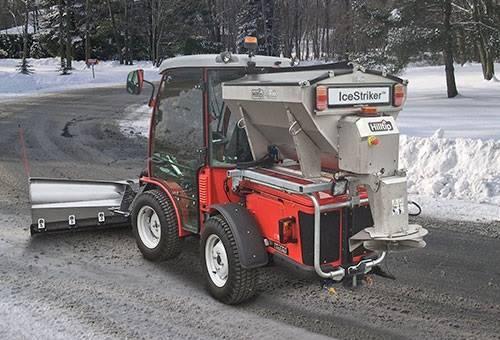Hilltip Icestriker 380