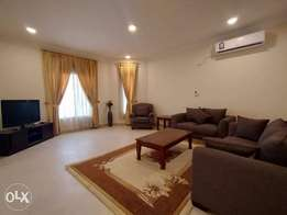 Spacious Fully furnished 1 Bedroom Apartment Including Bills !!!