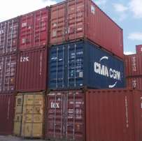 Containers Genuine verified container dealsers