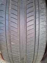 215/35/18 Tyre for R550