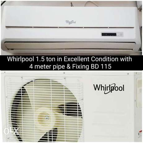 Ac For sale in good working Condition الرفاع -  2