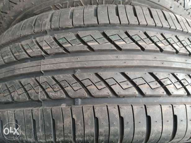 215/65R16 brand new Achilles tyres made in Indonesia. Nairobi CBD - image 1
