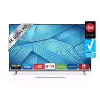 "Vizio 75"" SMART TV UHD 4K"