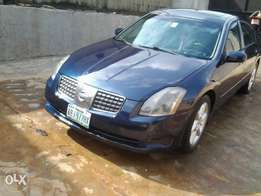 Extremely clean 2005 Nissan Maxima for sale