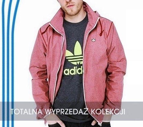 429a3b3099282 Kurtka męska Adidas Originals Windbreaker wiatrówka SoftShel S i XS Gdynia  - image 1