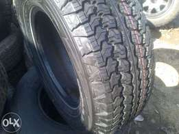 Goodyear tyres x4
