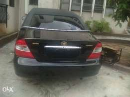 Toks xle camry 2003 model