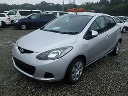 New! Mazda Demio - (DDCL) Special Offer!