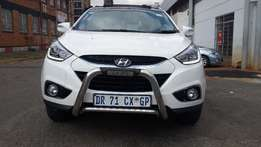 2015 Hyundai iX35 2.0 Auto Available for Sale
