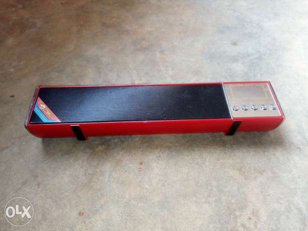 Autodyne wireless speaker for sale at affordable price Akure South - image 1