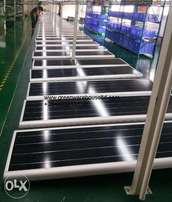 All in One Solar Street Light Available. 60w